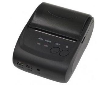 Printer Thermal Bluetooth 58mm EPPOS EP5802AI, Cocok Digunakan Dalam Bisnis PPOB Skala Kecil Dan Menengah