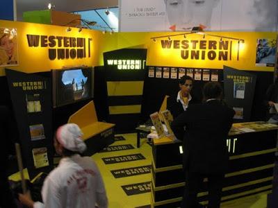 Cara Tracking Nomor MTCN Dari Western Union Secara Online