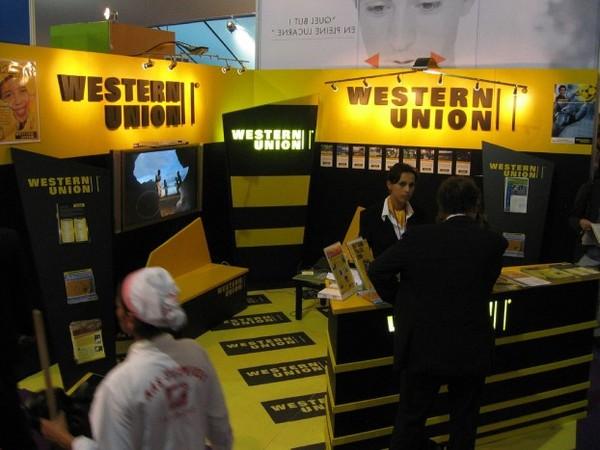 Cara Mencari Agen Western Union Yang Ada Di Sekitar Tempat Tinggal Kita Secara Online