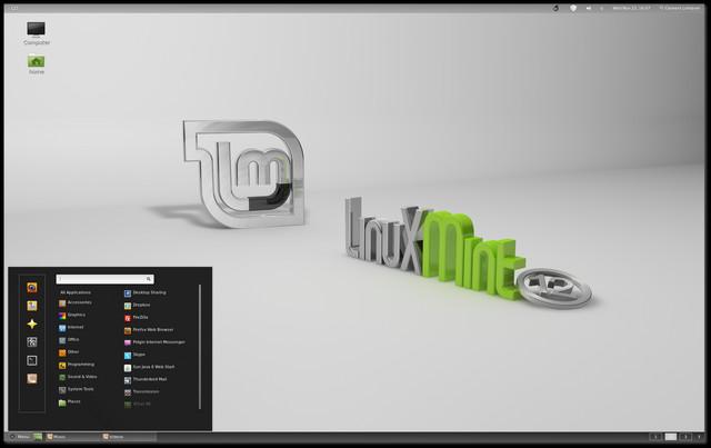 Linux Mint 19 Dan Linux Mint Debian Edisi 3 Telah Diumumkan, Hadir Di 2018 Ini