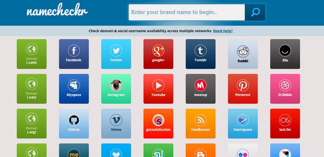 Cara Cek Nama Pengguna Yang Masih Tersedia Di Sosial Media Populer Secara Sekaligus