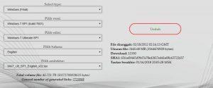 Pemilihan Sistem Operasi Di Techbench