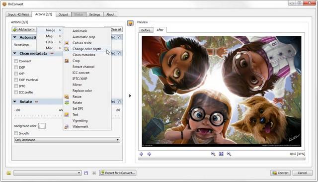9 Aplikasi Konversi Gambar Gratis Offline Dan Online