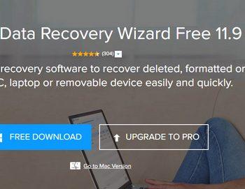 Review Aplikasi Mengembalikan Data Yang Terhapus, EaseUS Data Recovery Wizard