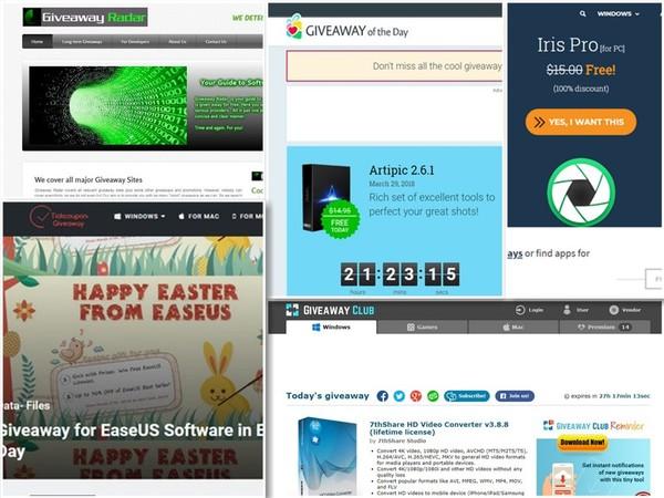 9 Website Terbaik Untuk Mendownload Aplikasi Berbayar Secara Gratis Dan Legal