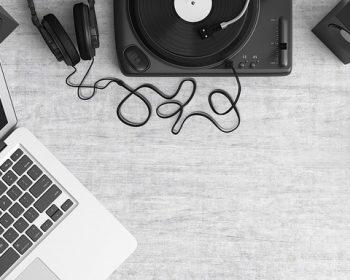 10 Website Terbaik Untuk Mengunduh Musik Secara Resmi