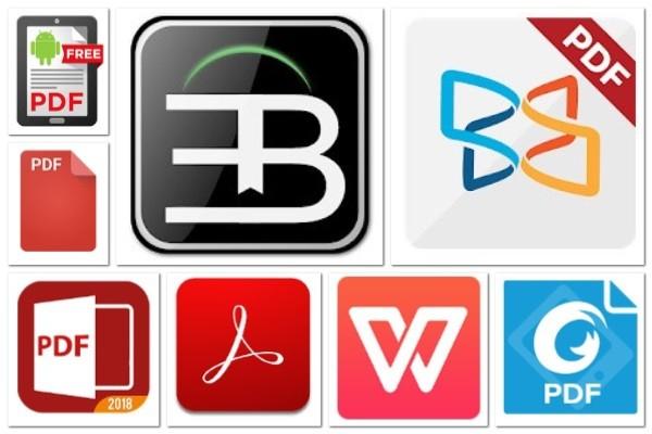 Aplikasi Pembaca File PDF Android Terbaik