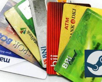 Membeli Game Steam Di Website Fanatical Dengan Kartu Debit Bank Lokal Indonesia