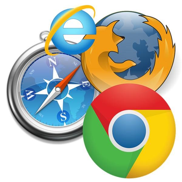 Tips Mudah Mengetahui Browser Yang Anda Gunakan Versi Terbaru
