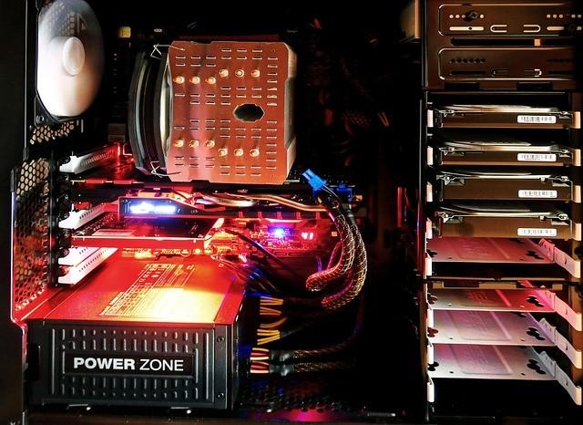 Mencari Dan Perbaharui Driver PC Dan Laptop Dengan Aplikasi 3DP Chip