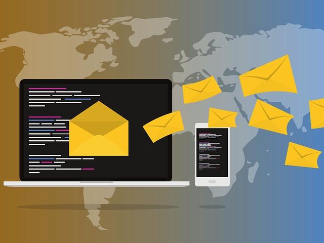 Mudah, Cara Simpan Pesan Email Dari Mozilla Thunderbird Ke Format PDF