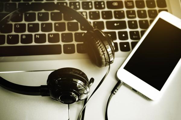 Aplikasi Android Mengunduh Musik