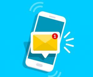 9 Aplikasi Pengelola Email Terbaik Di Android