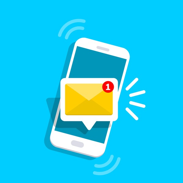 Aplikasi Pengelola Email Android