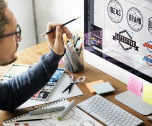 6 Website Terbaik Membuat Desain Logo Online