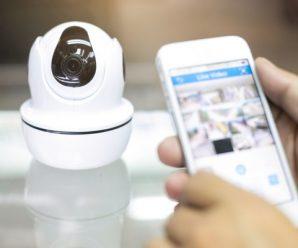 5 Aplikasi Pemantau Keamanan Untuk Ponsel Pintar Terbaik