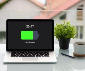 12 Tips Memperpanjang Penggunaan Baterai Laptop Yang Bisa Anda Coba