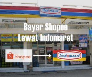 Mudahnya Belanja Online Di Shopee Bayar Lewat Indomaret