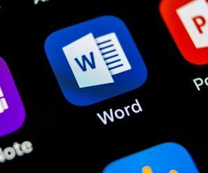 23 Template Microsoft Office Portofolio Dan Riwayat Hidup Gratis
