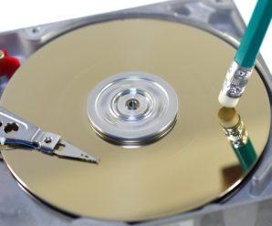 5 Aplikasi Penghapus Data Hard Disk Terbaik Untuk PC