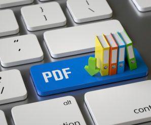 10 Aplikasi Terbaik Pembaca Dokumen PDF Di Windows