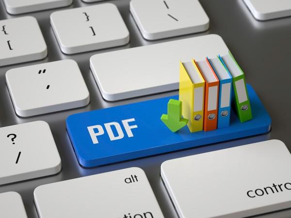 Aplikasi Pembaca File PDF