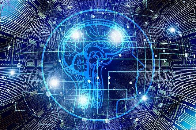 Kecerdasan Buatan Sebagai Bagian Dari Internet 3D