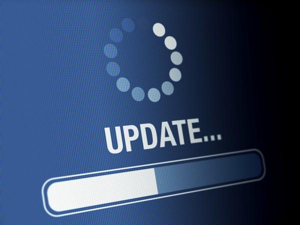 Update Sistem Operasi