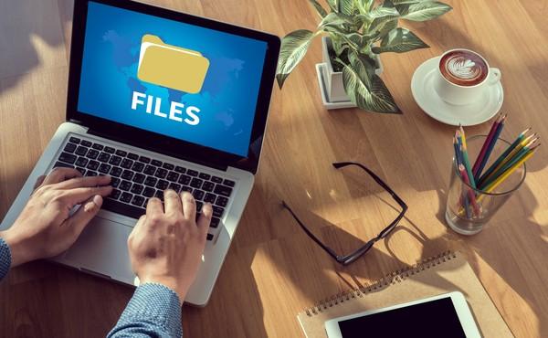 Files Pada Windows
