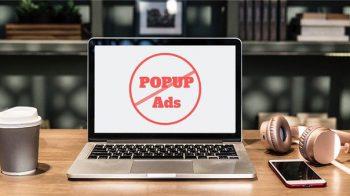 Blokir Iklan Pop Up